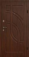 Двери входные металлические модель 111 тип 0+