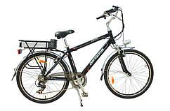 """Электровелосипед Optima City 26"""" 250W"""