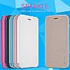 Кожаный чехол Nillkin Sparkle для Apple iPhone 7 Plus / 8 Plus (6 цветов)
