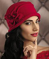 Шляпка женская элегантная Willi Karolina