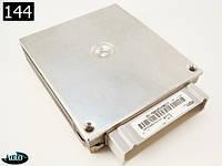 Электронный блок управления (ЭБУ) Ford Scorpio 2.0 OHC 85-89г (NRA), фото 1