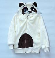 """Костюм  махровий  для немовлят """"Панда"""""""