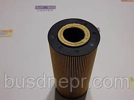 Фильтр масляный KNECHT OX123/1D MB Sprinter 208-412 TDI (ом 601,602)