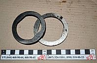 Кольцо катка каретки ДТ-75 (с лысками) 54.31.430