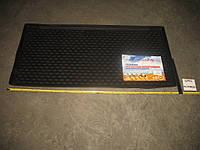 Коврик в багажник УАЗ Hunter (полиуретан) Novline NLC.54.06.B13