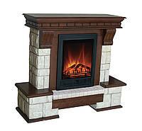 Каминокомплект Classic Flame Verona - портал и электрокамин