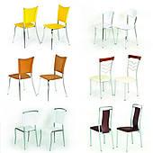 Современные стулья