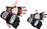 Перчатки для ММА Power System Katame (MMA-006)