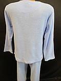 Махровые пижамы для молодежи, фото 5