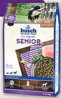 Сухой корм для собак Bosch SENIOR (Бош Сеньор) 2,5 кг