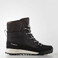 Зимние ботинки Adidas Climawarm CP Choleah Padded Boots женские BB3966