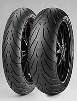 Шина мотоциклетная передняя Angel GT Pirelli 120/60ZR17 (55W) TL / 2316900