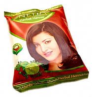 Хна для волос Neha Herbal Brawn коричневая