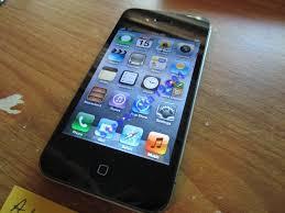 Apple iPhone 4 8ГБ(16,32),Черный, Белый, Neverlock