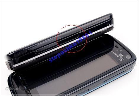 "Оригинал Nokia 5800 XpressMusic 3.2"" 3G wi-fi"