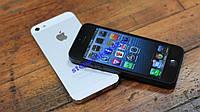 Apple iPhone 5 16ГБ White, Black, Neverlock