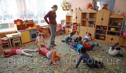 """Детский сад домашнего типа """" Ка-ля-ка-ля-ка-ля"""""""