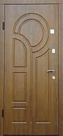 Двери входные металлические модель 112 тип 0+