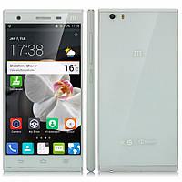"""Смартфон ZTE Star1 S2002 5""""экр белый,4-яд,2-16Gb,1920х1080"""