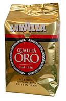 Кофе зерновой Lavazza Oro