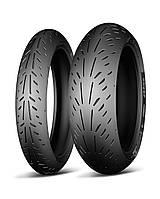 Шина мотоциклетная задняя Michelin Power SUPERSPORT 200/55ZR17 (78W)