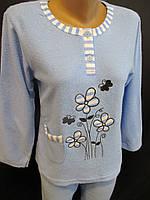 Теплые пижамы для дома и сна., фото 1