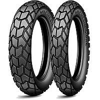 Шина мотоциклетная задняя Michelin SIRAC Michelin 4.10-18TT 60R