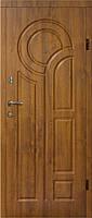 Двери входные металлические модель 112 тип 1