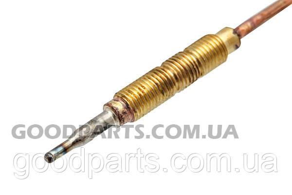 Термопара с клемой газконтроля для газовой плиты Indesit C00078735 L=1000mm