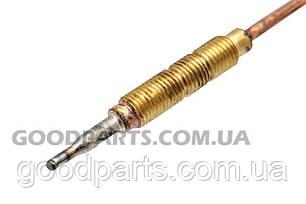 Термопара с клемой газконтроля для газовой плиты Indesit C00078735 L=1000mm, фото 2