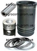 Гильза . Поршень комплект Т-150, Т-150К, СМД-60, СМД-72, КС-6