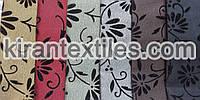 Купить ткань Ткань тафта - флок