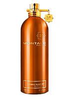 Парфюмерная вода Montale Orange Flowers (Монталь) 100 мл