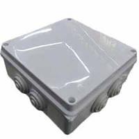 Коробка монтажная 200*200*80