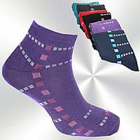 Носки женские, натуральные  цвета в ассотименте SZ25200041
