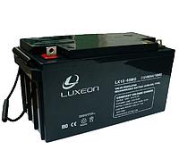 Аккумуляторная батарея LUXEON LX12-65MG
