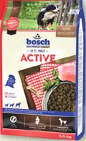 Сухой корм для собак Bosch ACTIVE (Бош Актив) 1 кг
