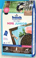 Корм для щенков Bosch MINI JUNIOR (Бош Мини Юниор) 1 кг