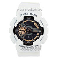 Часы Casio G-Shock GA-110/white Класс-AAA