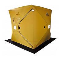 Палатка для зимней рыбалки Tramp Ice fisher 150 TRT-109, фото 1