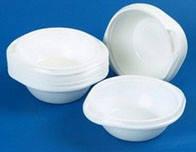 Тарелка одноразовая (посуда одноразовая)