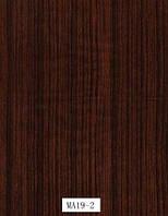 Пленка аквапринт дерево (шпон) МА19-2, Харьков (ширина 100см)
