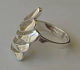Кольцо 10080ММ, серебро 925 проба., фото 2