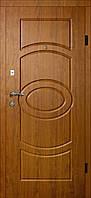 Двери входные металлические модель 113 тип 0+