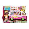Игровой набор Shopkins S3 Фургончик с мороженым  Scoops Ice Cream Truck 56035