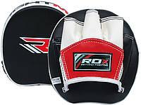 Лапы боксерские RDX New Smarty, фото 1