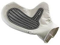 Перчатка для мытья собак Ferplast GRO 5934