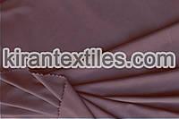 Купить ткань Трикотаж микромасло. Цвет коричневый.