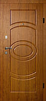 Двери входные металлические модель 113 тип 1