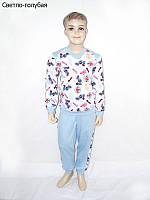 Детский пижама для мальчика МОТОКРОСС